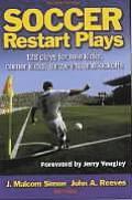 Soccer Restart Plays