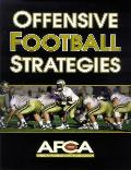 Offensive Football Strategies (00 Edition)