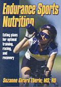 Endurance Sports Nutrition 1st Edition