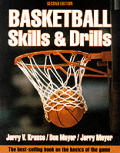 Basketball Skills & Drills 2nd Edition