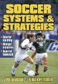 Soccer Systems &amp; Strategies Cover