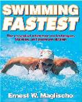 Swimming Fastest (03 Edition)
