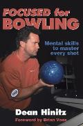 Focused for Bowling