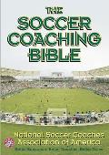 Soccer Coaching Bible (04 Edition)