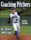 Coaching Pitchers 3RD Edition Cover