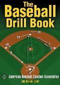 Baseball Drill Book (03 Edition)