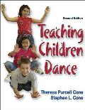 Teaching Children Dance Cover