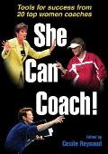 She Can Coach! (05 Edition)