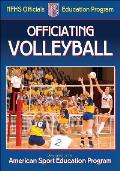 Officiating Volleyball (07 Edition)