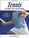 Tennis: Steps to Success (Steps to Success)