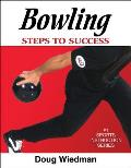 Bowling : Steps To Success (3RD 06 Edition)