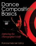 Dance Composition Basics - With DVD (06 Edition)
