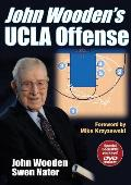John Wooden's Ucla Offensive - With DVD (06 Edition)