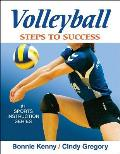 Volleyball : Steps To Success (3RD 07 Edition)