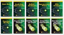 Nick Bollettieri DVD Collection