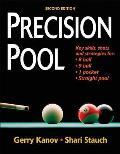 Precision Pool (2ND 08 Edition)