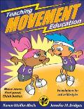 Teaching Movement Education (10 Edition)