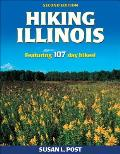 Hiking Illinois (America's Best Day Hiking)