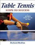Table Tennis : Steps To Success (09 Edition)