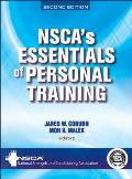 Nsca's Essentials of Personal Training (2ND 12 Edition)