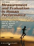 Measure. and Evaluation in Human Performance (4TH 11 Edition)