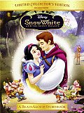 Snow White and the Seven Dwarfs: A Read-Aloud Storybook (Read-Aloud Storybooks)
