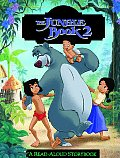 The Jungle Book 2: A Read-Aloud Storybook (Read-Aloud Storybooks)