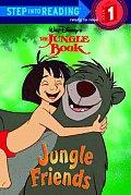 Jungle Friends (Disney Jungle Book)
