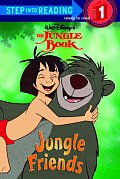 Walt Disneys The Jungle Book