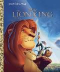 The Lion King (Little Golden Books)