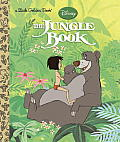 The Jungle Book (Little Golden Books)