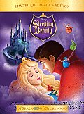 Sleeping Beauty (Read-Aloud Storybooks)