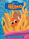 Finding Nemo: A Read-Aloud Storybook (Read-Aloud Storybooks)