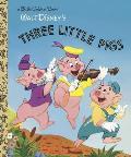 Walt Disneys Three Little Pigs