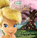 Tinkerbell Guide To Pixie Hollow