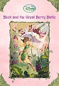 Beck and the Great Berry Battle Cover