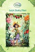 Lilys Pesky Plant