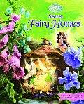 Secret Fairy Homes Disney Fairies