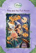 Fira & The Full Moon Disney Fairies