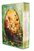 Tales From Pixie Hollow Collection 01