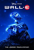 The Junior Novelization (Wall-E)