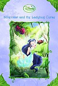 Silvermist and the Ladybug Curse (Stepping Stone Book)