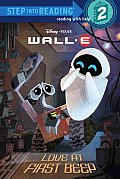 Wall E Love At First Beep Disney Pixar Level 2