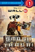 Smash Trash! (Wall-E)