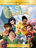 Tinker Bell with Poster (Disney Fairies)