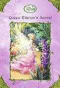 Queen Clarions Secret