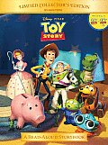 Toy Story/Toy Story 2 (Disney-Pixar Read-Aloud Storybooks)