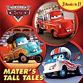 Mater's Tall Tales (Cars)