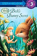 Beck's Bunny Secret (Step Into Reading - Level 3 - Quality)