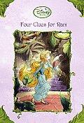 Four Clues for Rani Disney Fairies